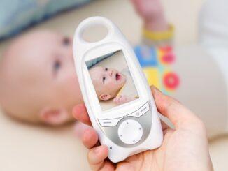 Gør dit hjem børnesikret med en babyalarm
